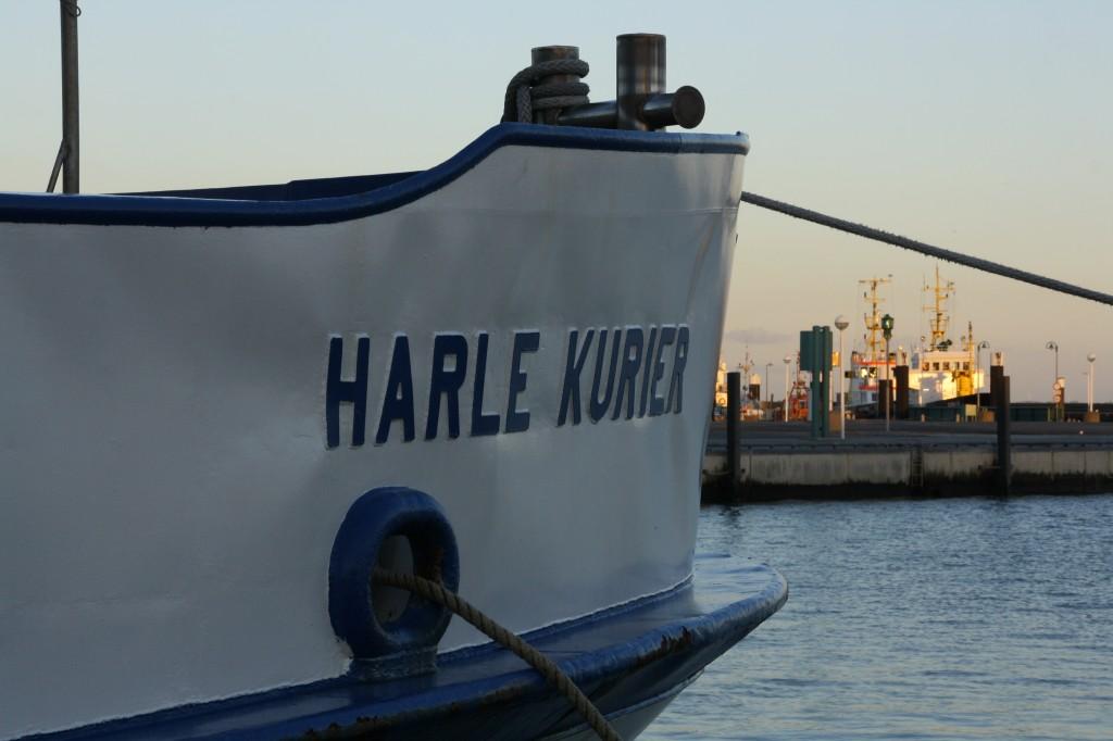 Harle Kurier
