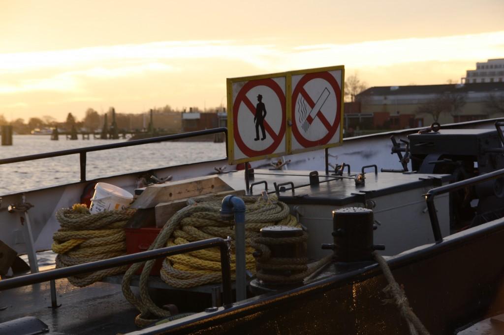 Wilhelmshaven Schiff