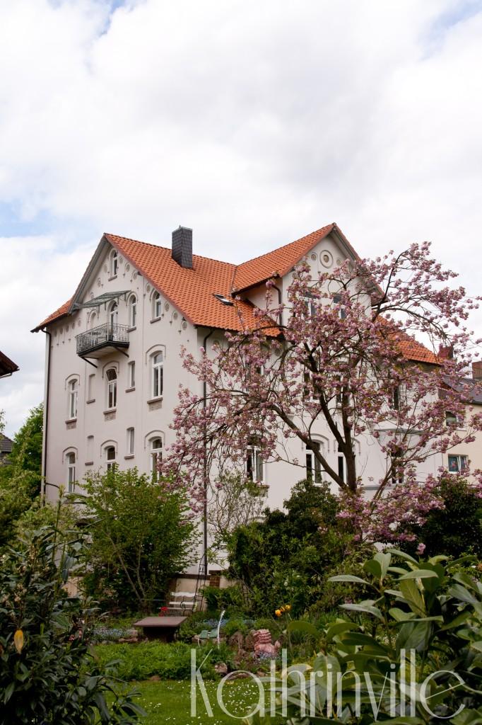 Villa in Hannoversch Münden