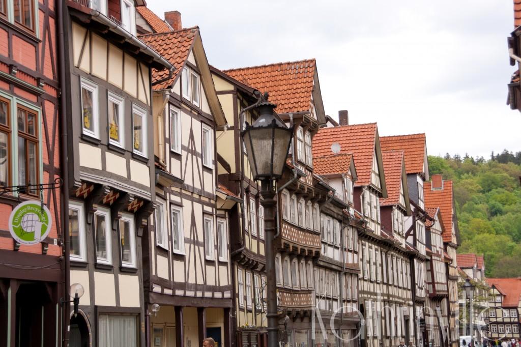 Altstadt Hannoversch Münden
