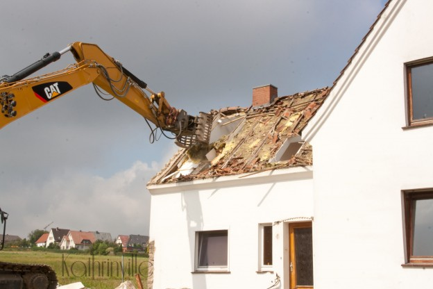 Abriss Haus